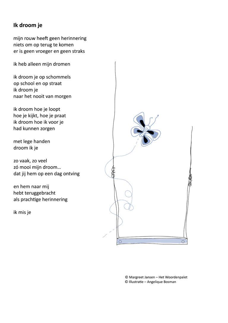Super Poëzie op maat – Zilveren Sleutels NZ-51