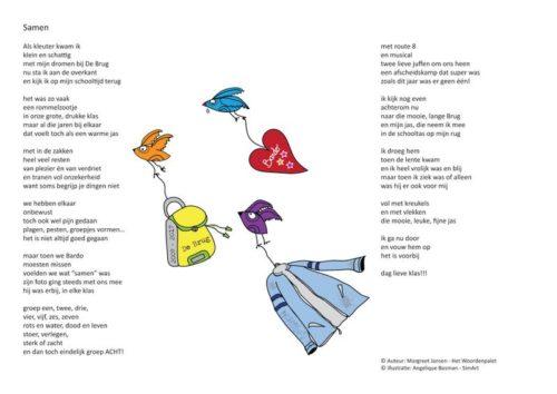 Gedichten Liefde Geef Je Door Zilveren Sleutels